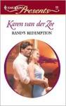 Rand's Redemption - Karen van der Zee