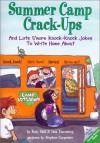 Summer Camp Crack-Ups - Katy Hall, Lisa Eisenberg, Stephen Carpenter