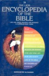 The Lion Encyclopedia of the Bible - Pat Alexander