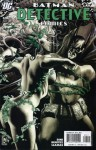 Stalked (Detective Comics #823) - Paul Dini, Simone Bianchi, Joe Benitez, Victor Llamas