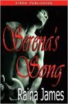 Serena's Song - Raina James