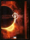 Dawning Star: Helios Rising - Lee Hammock, Chad Barr, Justin D. Jacobson, brandes stoddard