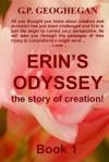 Erin's Odyssey - G.P. Geoghegan