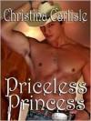 Priceless Princess [Princess-In-Love Series Book 2] - Christina Carlisle