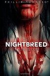 Young Blood: The Nightbreed Saga: Book 1 - Phillip Phillip Tomasso