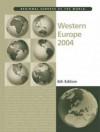Western Europe 2004 - Europa Publications