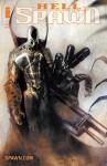 Hellspawn #1 - Brian Michael Bendis, Ashley Wood