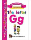 The Letter G Easy Reader - SUSAN B. BRUCKNER