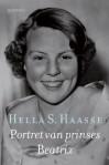 Portret van prinses Beatrix - Hella S. Haasse