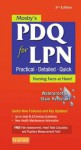 Mosby's PDQ for LPN - C.V. Mosby Publishing Company