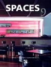 Spaces 9: Offices, Restaurants, Commercial Spaces - Fernando de Haro, Omar Fuentes