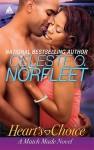 Heart's Choice - Celeste O. Norfleet