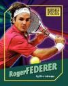 Roger Federer - Ellen Labrecque