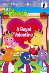 A Royal Valentine - Wendy Wax