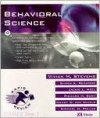 Behavioral Science - Vivian Stevens, Michael Pollak, Susan Redwood, Jackie Neel, Richard Bost, Nancy Van Winkle