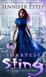 Sharpest Sting - Jennifer Estep