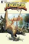Jungle Girl Season 3 #1: Digital Exclusive Edition - Frank Cho, Doug Murray, Jack Jadson