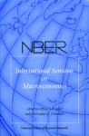 NBER International Seminar on Macroeconomics 2008, Volume 5 - Jeffrey A. Frankel, Christopher A. Pissarides