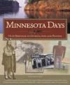 Minnesota Days - Michael Dregni