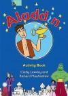Aladdin: Activity Book - Cathy Lawday, Richard MacAndrew