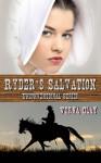 Ryder's Salvation - Verna Clay