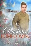 Christmas Homecoming - L.A. Witt