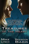 Treasures of the Heart - Brandon Barr, Mike Lynch