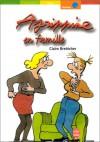 Agrippine en famille - Claire Bretécher