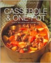 Casserole and One-pot (Tasty Recipes for Every Day) - Helen Aitken