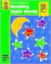 Reading Sight Words: Grade 1-2 - Jo Ellen Moore