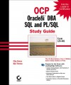 Ocp: Oracle8i DBA SQL & PL/SQL Study Guide - Chip Dawes, Biju Thomas