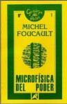 Microfísica del poder - Michel Foucault