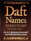 Daft Names Directory - Nick Moore, Justyn Barnes