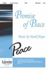 Promise of Peace - Mark Hayes