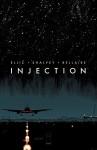 Injection #8 - Warren Ellis, Declan Shalvey, Jordie Bellaire, Fonografiks
