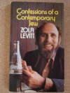 Corned beef, knishes and Christ: The story of a 20th-century Levite - Zola Levitt