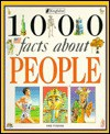 1000 Facts About People (1000 facts about) - Dee Turner