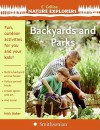 Backyards and Parks (Collins Nature Explorers) - Nick Baker