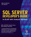 SQL Server's Developer's Guide to OLAP with Analysis Services - Mike Gunderloy, Tim Sneath