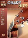 Chart Hits: Ukulele Play-Along Volume 8 - Hal Leonard Publishing Company