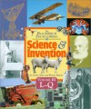 The Blackbirch Encyclopedia of Science and Invention: L-Q - Jenny E. Tesar, Bryan H. Bunch