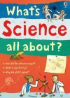 What's Science All About?. Illustrated by Adam Larkum - Adam Larkum