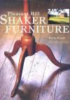 Pleasant Hill Shaker Furniture - Kerry Pierce