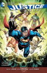 Justice League Vol. 6: Injustice League (The New 52) (Jla (Justice League of America)) - Geoff Johns, Ivan Reis, Joe Prado