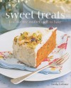 Sweet Treats Just Like My Mother Used To Bake - Linda Collister