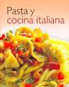 Pasta y Cocina Italiana - Parramon