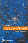 The Law of Theft - John Smith