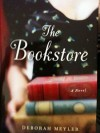 THE BOOKSTORE by DEBORAH MEYLER (2014) Hardcover - DEBORAH MEYLER