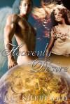 Heavenly Desire (Elemental Sisters #3) - J.L. Sheppard