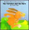 Tortoise And The Hare, The (My First Book Of Pop Up Fables) - Carla Dijs